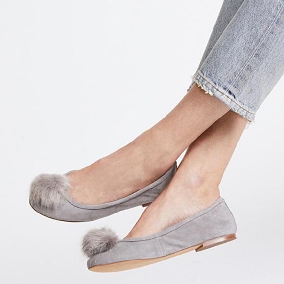 Sam Edelman Shoes | Farina Pom Pom